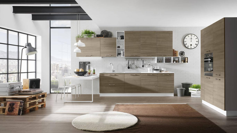 кухня лофт дизайн кухни в стиле лофт