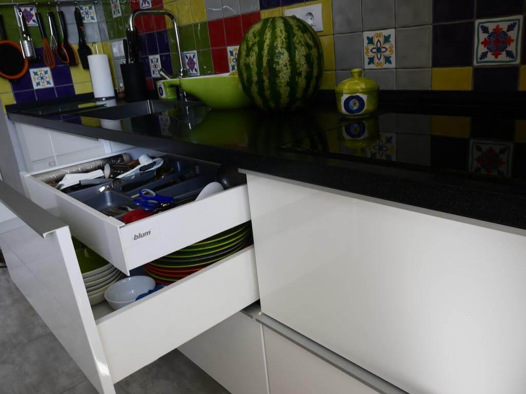 Столешница на кухню