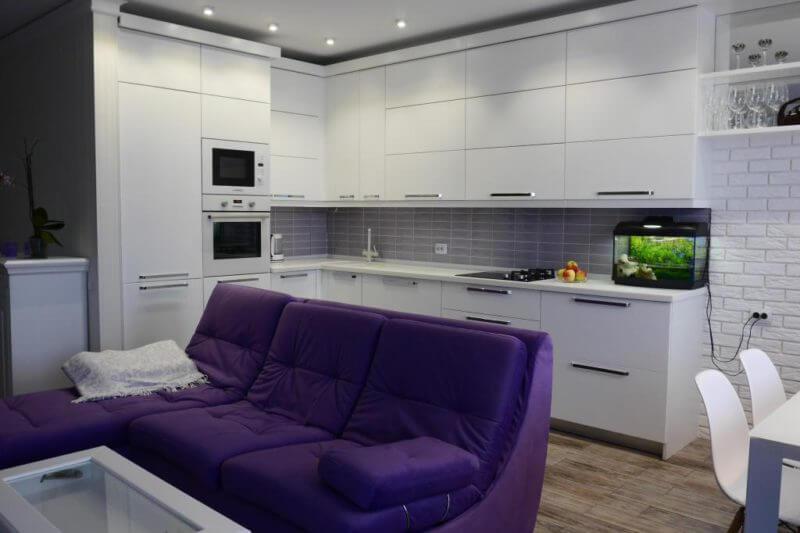 Комфорт для владельца кухни
